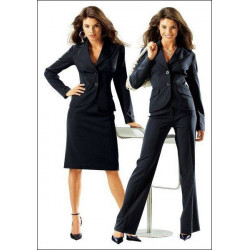 Business women attire