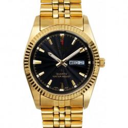 Citizen Classic Gold