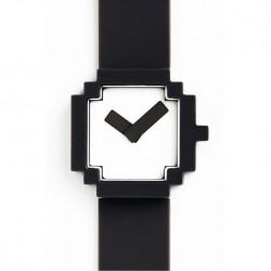 Icon watch Black