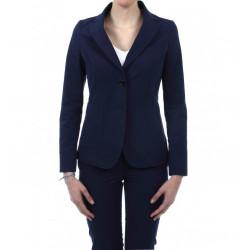 Veste tailleur en Coton